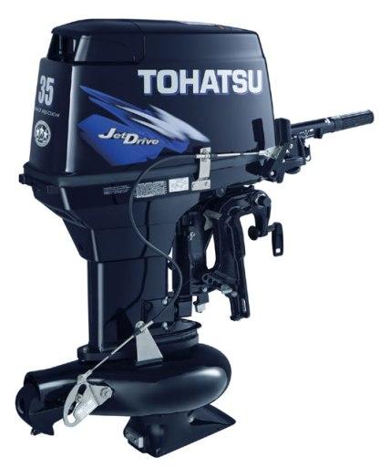 tohatsu outboard service perth
